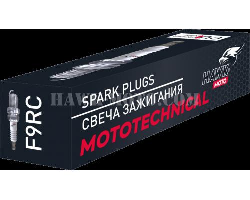 Cвеча зажигания HAWK MOTO F9RC