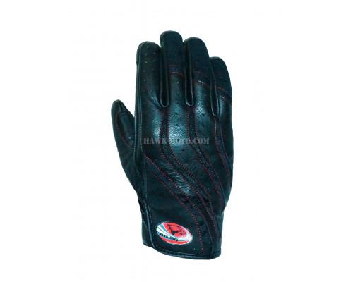 """Перчатки кожаные """"Wave"""""""