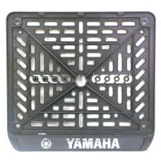 Мото Рамка для  номера Казахстан Yamaha